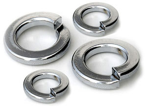 M3 Stainless Spring Washer (Pk40)
