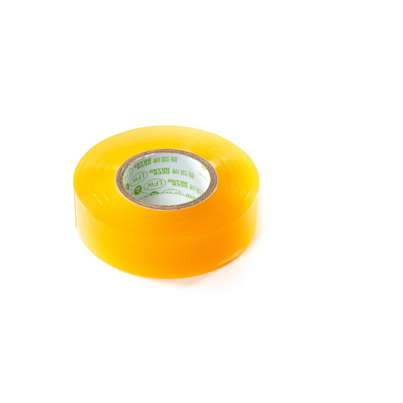 CLEAR FLEX MARINE TAPE (20M)