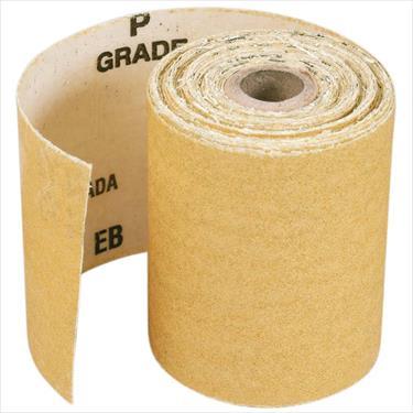 Sandpaper 150 Grit 12 ft 3.7 m Roll
