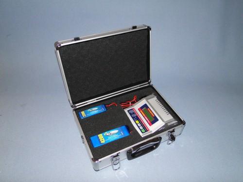 Charger/Li-Po Case (345x235x120mm)