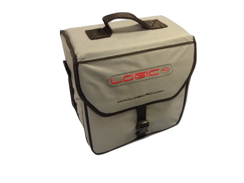 TX Bag w/tool flap and pocket 300x270x200mm
