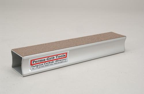 Permagrit Sanding Block (280mm) Dual Grit