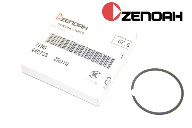 Zenoah Piston Ring 34mm G260RC G260PUM G270RC