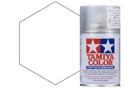 Tamiya PS-1 White
