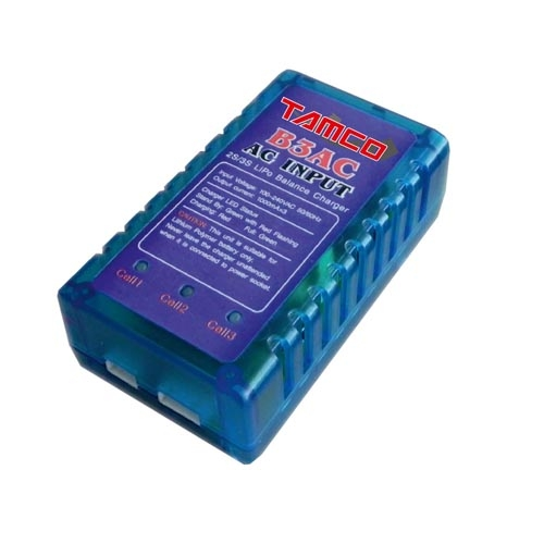 Tamco 2/3 Cell Lipo Charger