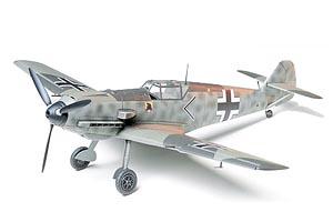 Tamiya  1/48 Messerschmitt BF109 E-3