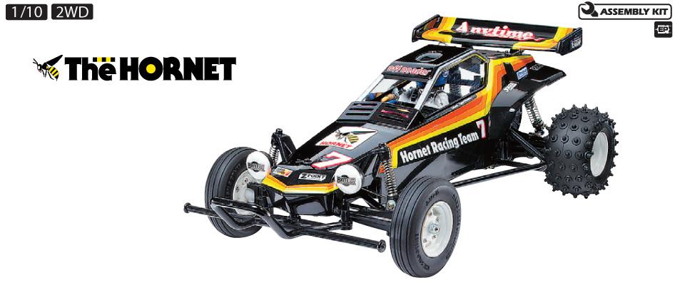 Tamiya Hornet 1/10 Kit