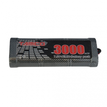 TAMCO 3000MAH NIMH BATTERY PACK