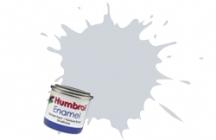 Humbrol No.1 Tinlets Silver (11) - 14ml Metallic Enamel