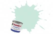 Humbrol No.1 Tinlets Duck Egg Blue (23) - 14ml Matt Enamel