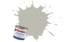 Humbrol No.1 Tinlets Camoflage Grey (28) - 14ml Matt Enamel Tinlet