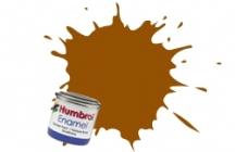 Humbrol No.1 Tinlets Bronze (55) - 14ml Metallic Enamel