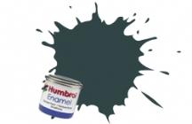 Humbrol No.1 Tinlets Olive Drab (66) - 14ml Matt Enamel