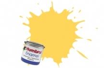 Humbrol No.1 Tinlets Linen (74) - 14ml Matt Enamel