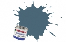 Humbrol No.1 Tinlets Navy Blue (77) - 14ml Matt Enamel