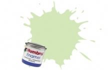 Humbrol No.1 Tinlets Beige Green (90) - 14ml Matt Enamel