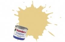 Humbrol No.1 Tinlets Cream (103) - 14ml Matt Enamel Tinlet