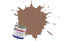 Humbrol No.1 Tinlets Natural Wood (110) - 14ml Matt Enamel Tinlet
