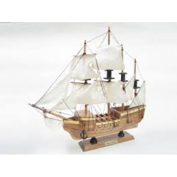 Mary Rose Wooden Boat Kit