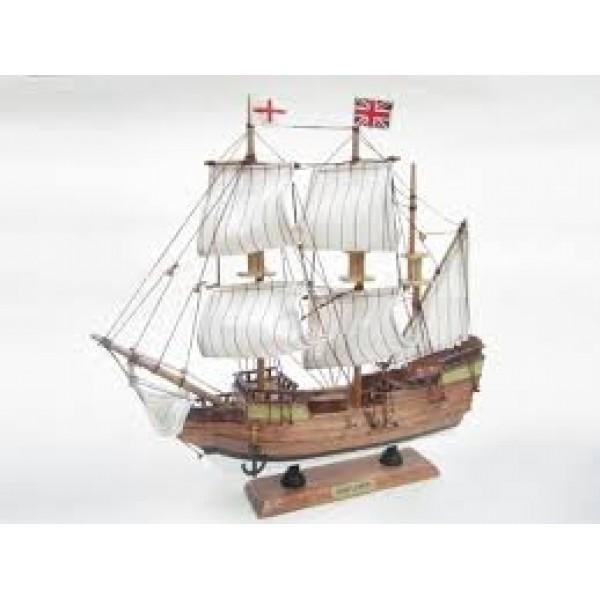 Mayflower Wooden Boat Kit