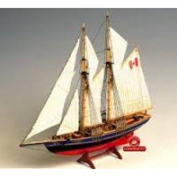 Bluenose Wooden Boat Kit