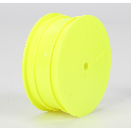 22 Yellow Front Wheel (2)