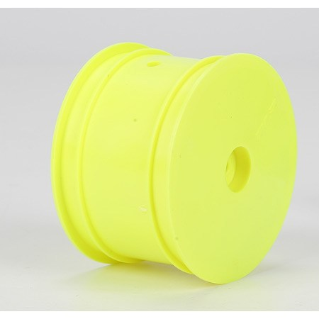 22 Yellow Rear Wheel (2)