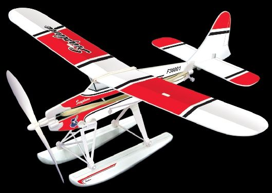 W1 Red Wing Seaplane