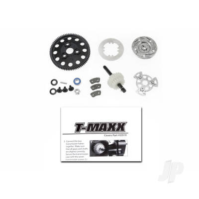 T-Maxx Torque Control Slipper Upgrade Kit (fits first generation T-Maxx transmission, with out Optidrive)