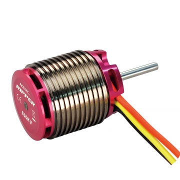 OBL 50/06-50H Brushless Motor
