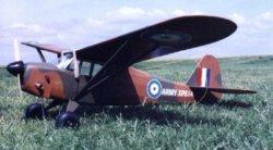 Taylorcraft 057 - 48