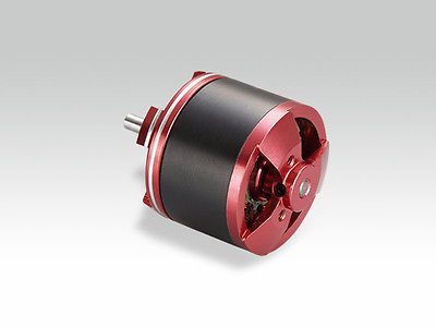 Thunder Tiger Ripper Brushless motor 1180Kv