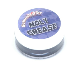 Moly Axle Grease - Pot