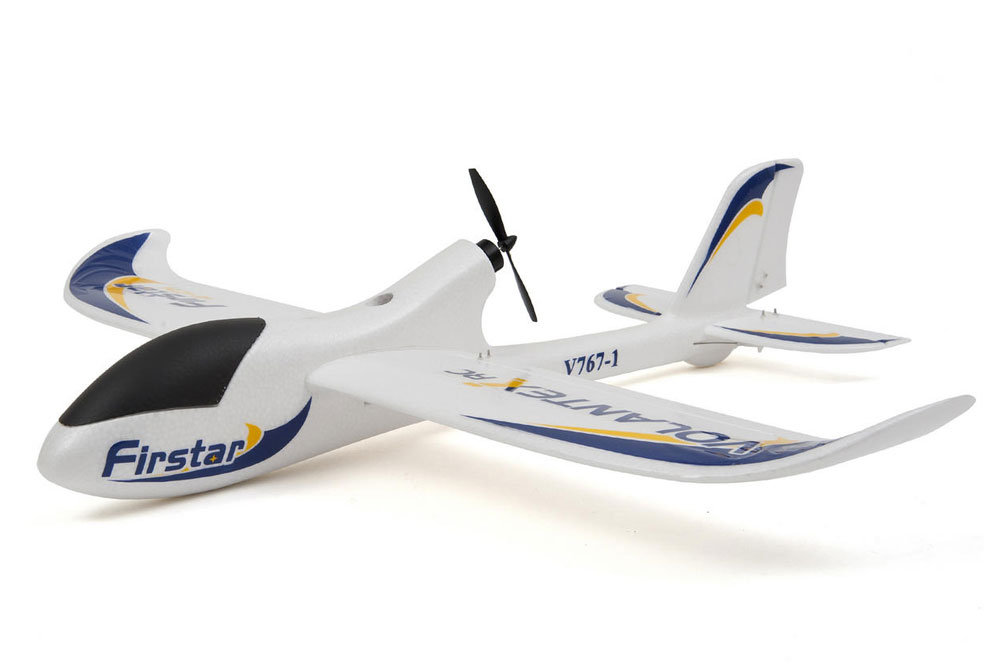 Volantex Firstar 4ch Glider Epo RTF