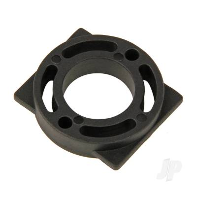 Motor Mount (For 23T) (Karoo) (Outlaw)