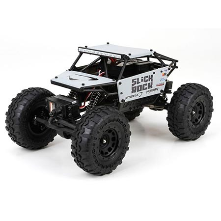 SLICKROCK 1/18TH ROCK CRAWLER INT