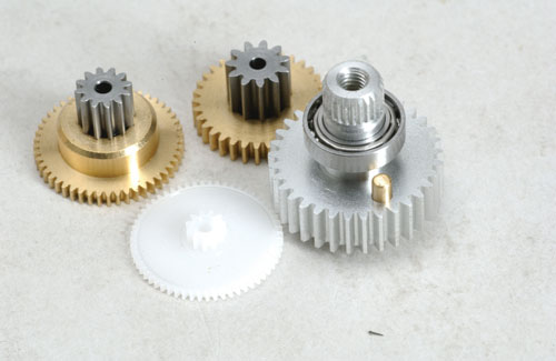Servo Gear Set (S9451/9452/9072)