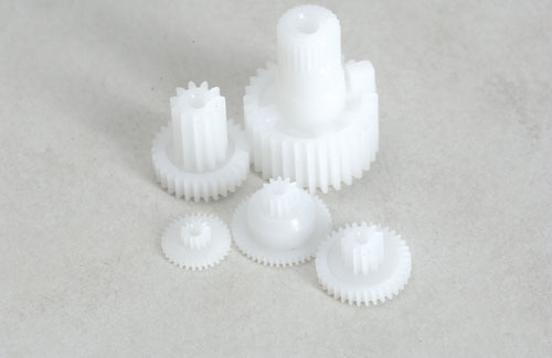 Servo Gear Set (S9650/9071SB)