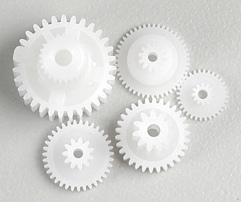 Servo Gear Set (S9257)