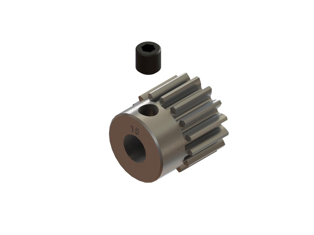 Pinion Gear 15T 0.8mod 4x4Z-AR310424