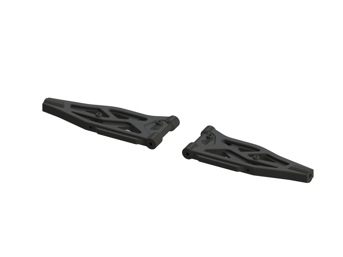 Arrma Susp Arms L Front Lower Kraton/Talion (1 Pair)