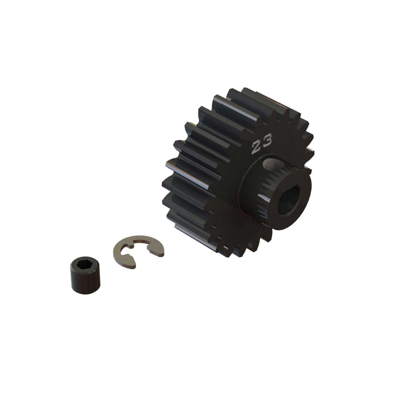23T Mod1 Safe-D5 Pinion Gear