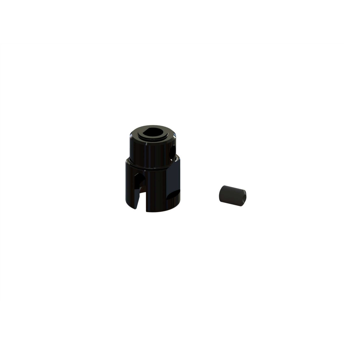 Input Shaft Cup Safe-D