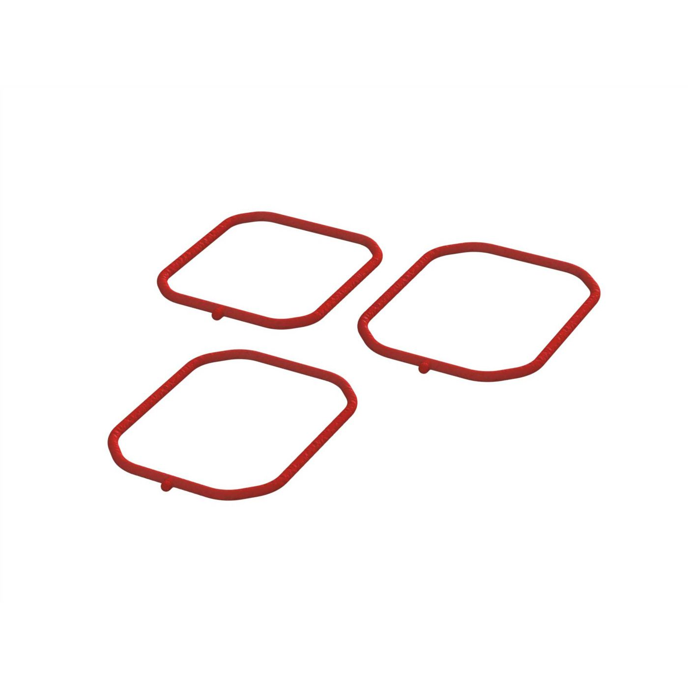 Gearbox Silicone Seal Set (3)
