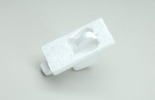 Ripmax WOT4 Mk2+ Foam-E - Battery Hatch (White)