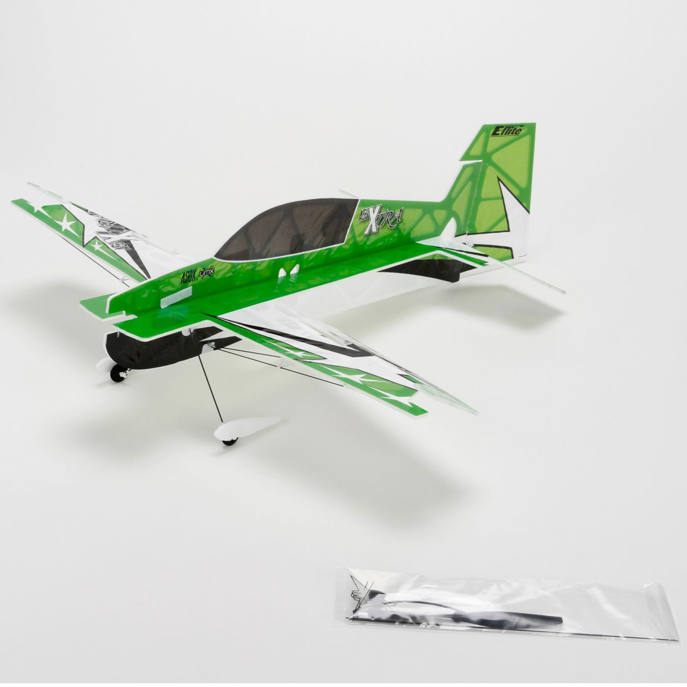 Ultra Micro AS3Xtra Replacement Airframe