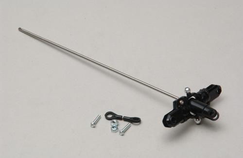 XRB-SR Upper Rotor Head Assembly