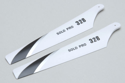 Rotor Blade (White) - SoloPro 328
