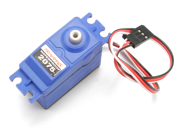Traxxas 2075 Waterproof Servo