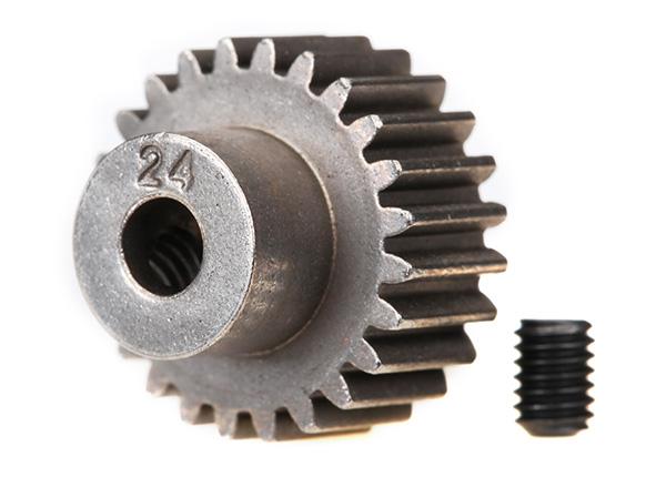 Gear 24T Pinion (48-Pitch)